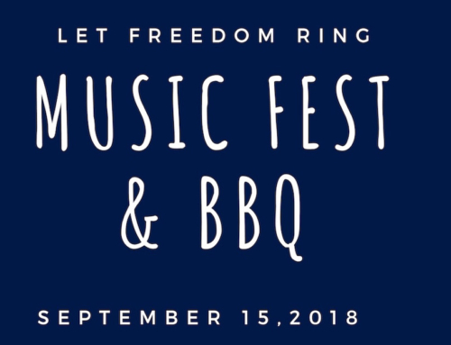 LET FREEDOM RING MUSIC FEST & BBQ